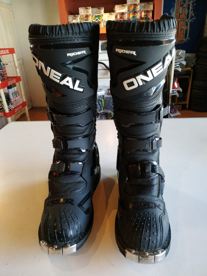 Botas O´neal Rider -talle 39- Int.165