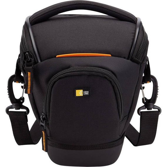 Bolsa Para Câmeras Semi-profissionais Case Logic Slrc-200.0