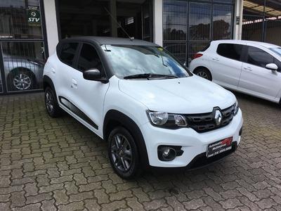 Renault Kwid 1.0 Intense 2018 ** 31.000km