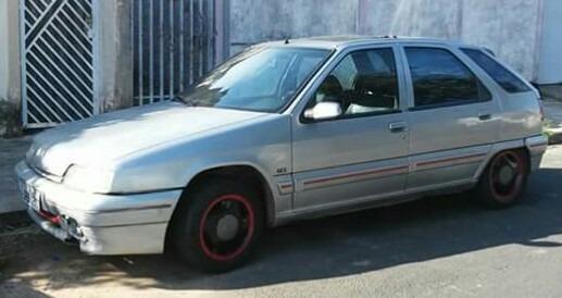Citroën Citroen Zx 94