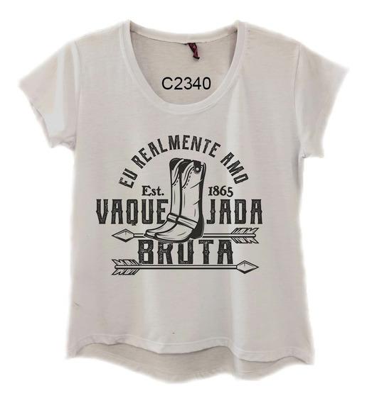 Blusas Com Frases De Vaquejada Camisetas Calçados Roupas