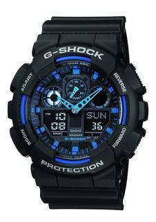 Reloj Casio Ga-100-1a2 Hombre G-shock Envio Gratis