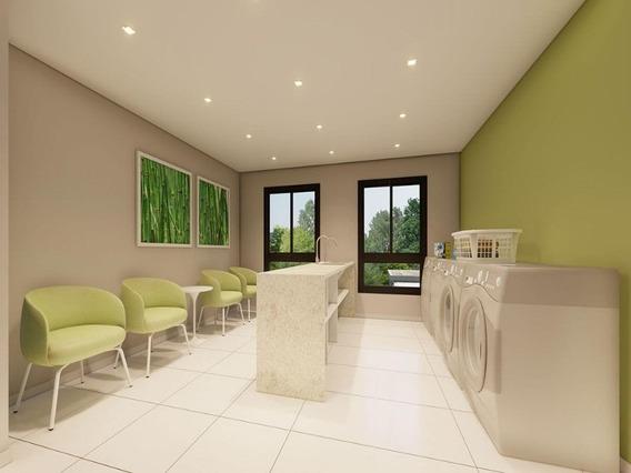 Apartamento A Venda, 2 Dormitorios, Jardim Guanca, Minha Casa Minha Vida - Ap07247 - 34607499