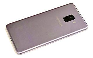 Celular Samsung Galaxy A8 Plus A730 64gb Perfeito Estado