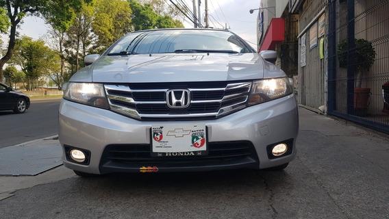 Honda City 2013 Ex Aut A/ac Ba Abs 1.5 L 4 Cil R-16 1.5l 4 C