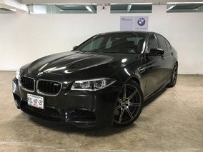 Bmw Serie 5 M5 Sedan Compettion Edit