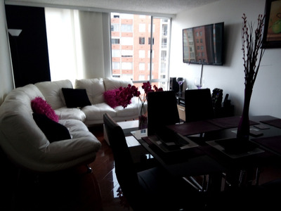 Hermoso Apartamento Tibabita Calle 191 Con 11 Gl