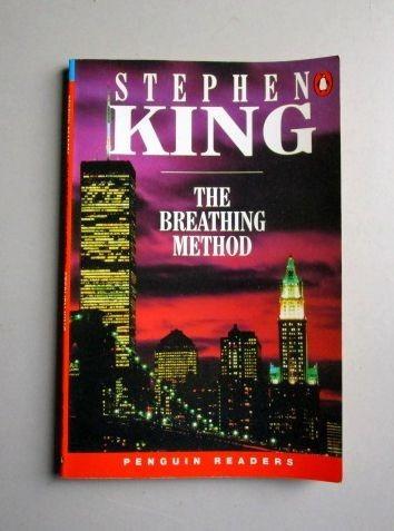 The Breathing Method - Stephen King