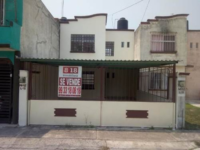 Casa Sola En Venta Fracc Estrella De Buena Vista