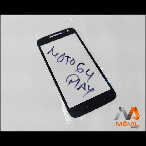 Mica Motorola G4 Play Somos Movil Pro