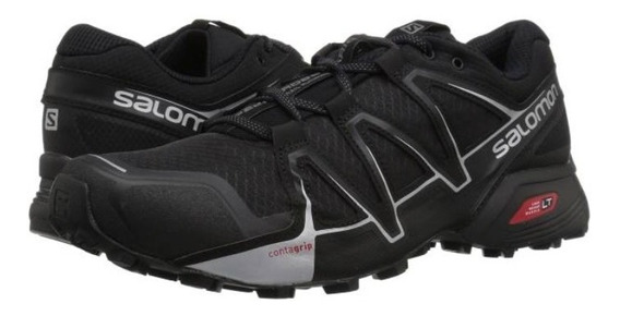 Salomon Speed Cross Vario 2 Hombre, Trekking - Salas