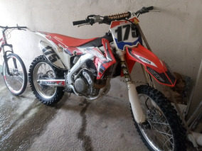 Crf 450 2016 Oficial Com Di 15 Horas So Barato Demais 30000