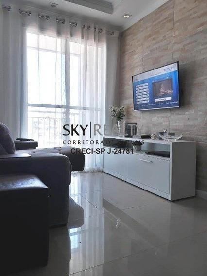 Apartamentos - Jardim Prudencia - Ref: 12150 - L-12150