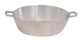 Tacho 48 Grande Aluminio Fundido