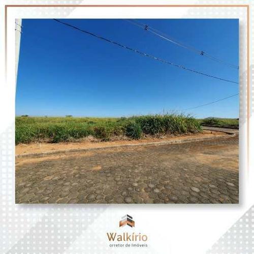 Imagem 1 de 8 de Chácara, Vilas Do Lago, Governador Valadares - R$ 200 Mil, Cod: 298 - V298