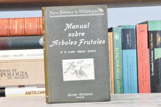 Manual Sobre Arboles Frutales - Ribera [coyote