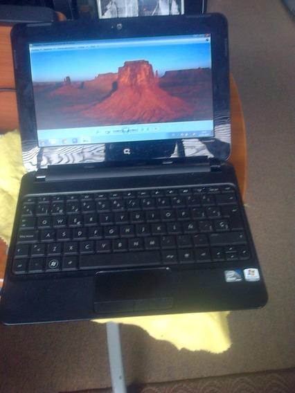 Laptop Compaq Mini Cq10-500 250 Dd 1g Ram