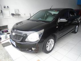Chevrolet Cobalt 1.4 Ls 4p 2013 - Wilson - Completo...