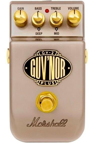 Pedal Marshall - Guv Nor - Gv-2