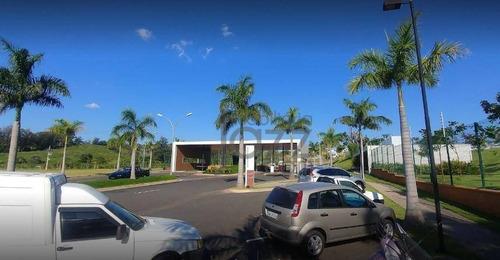 Imagem 1 de 12 de Terreno À Venda, 476 M² Por R$ 640.000,00 - Alphaville Dom Pedro 2 - Campinas/sp - Te0642