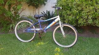 Bicicleta Para Niños R24 Umma