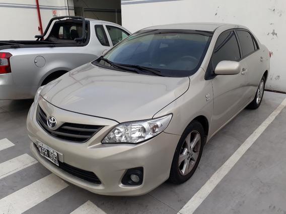 Toyota Corolla Xei 1.8 2011, Concesionario Oficial,
