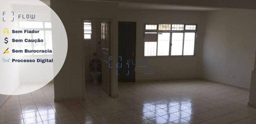 Imagem 1 de 13 de Apartamento 45m², 1 Dormitorios  - Saúde - Ap12031