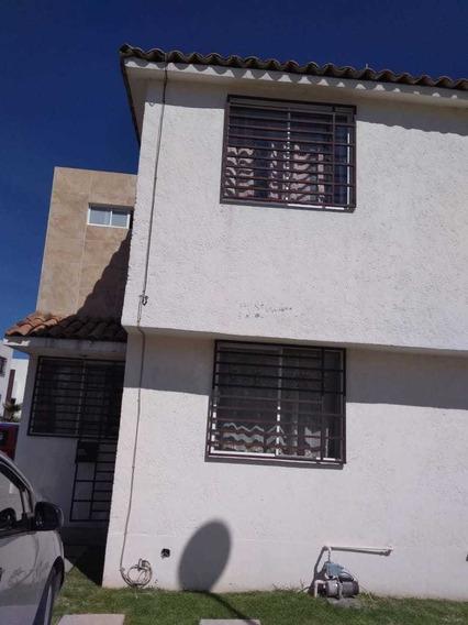 Casa En Renta 2 Recamaras, Coronango, Puebla
