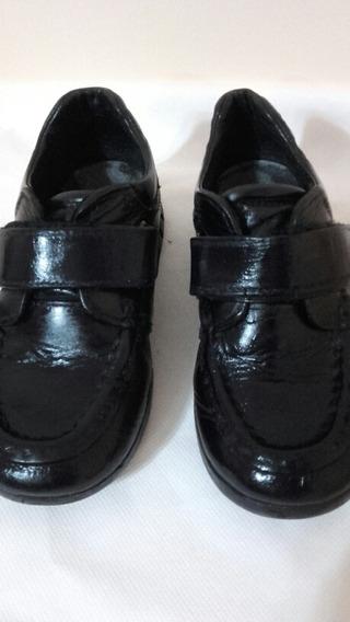 Zapato Colegial Marcel N* 28