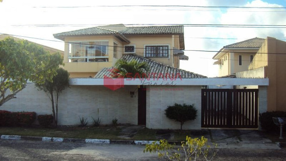 Bela Casa Duplex Em Vilas Do Atlântico - 93150965