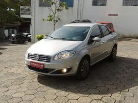 Fiat Linea Absolute 1.8 16v Dualplus Flex 201 8706