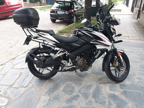 Rouser Ns200 Impecable
