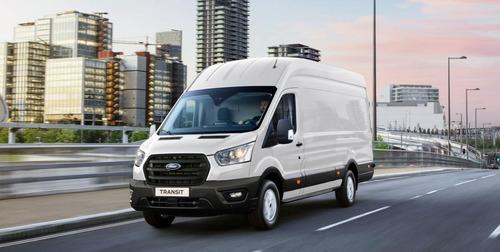 Ford Transit 2.2 Furgón Largo Techo Elevado (ta14) C