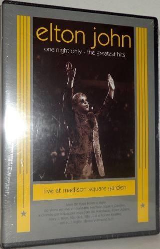 Elton John- One Night Only - Original