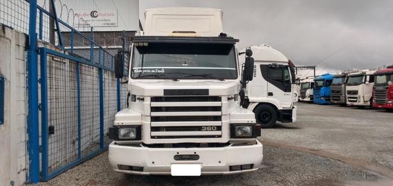 Scania 113h 360