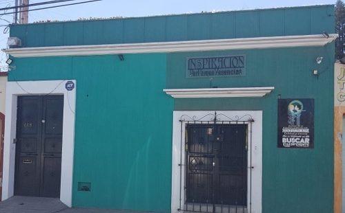 Se Vende Bonita Casa En El Centro Histórico De Oaxaca