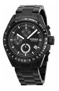 Relogio Fossil Modelo Ch2601 Masculiono +frete