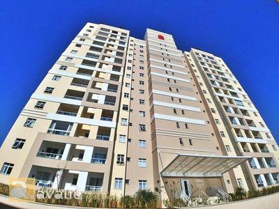Apartamento Mobiliado Em Condomínio Clube! Estuda Propostas! - 6001725
