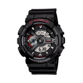 Relógio Masculino G-shock Ga-110-1adr