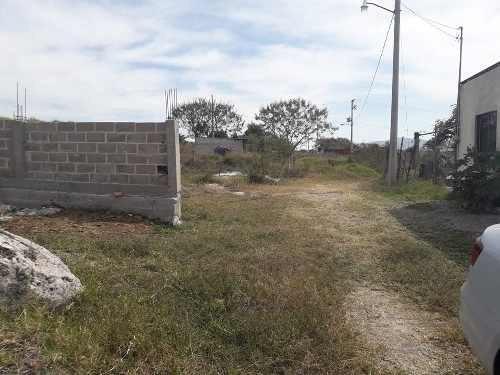 Terreno Y Construcción En Obra Negra A La Venta, Cuautla Morelos