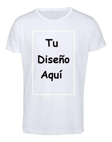 Camisetas Personalizadas Para Niño
