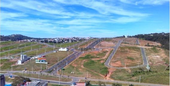 Terrenos Nova Jaguari 150 M2 A 300 M2 À 5 Km Do Alphaville