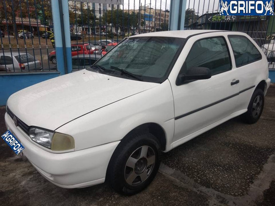Volkswagen Gol 1.0 Special Free 3p Gasolina 2003