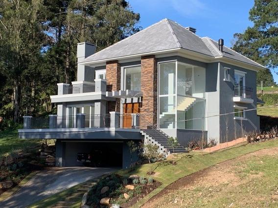Casa Em Condominio - Aspen Mountain - Ref: 3373 - V-gi3379