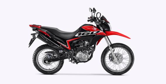 Honda Nxr Bros 160 Esdd Flex 2020