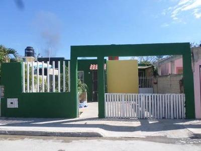 Vendo Casa En Col. Robles, Lista Para Vivir