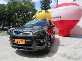 Citroën Aircross 1.6 16v Tendance Flex 5p (7334)