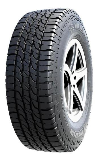 Pneu Michelin Aro 18 Ltx Force 265/60r18 110h Tl