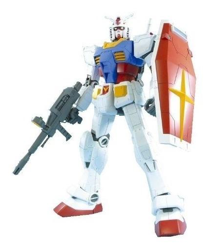 Bandai Hobby 1/48 Mega Size Rx-78-2 Gundam Model Kit
