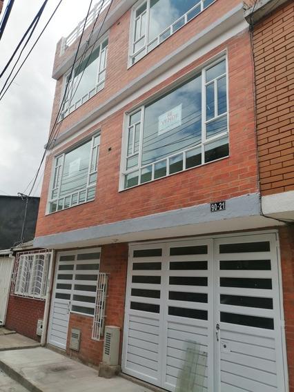 Casa De 5 Aptos. Barrio0 Quirigua, Negociable, Parqueadero